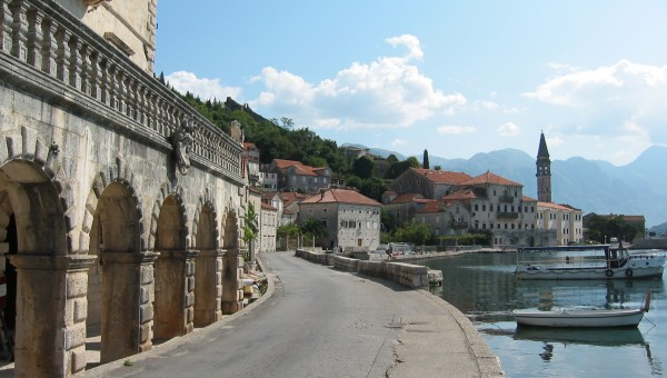 Intellectual Property Rights in Montenegro