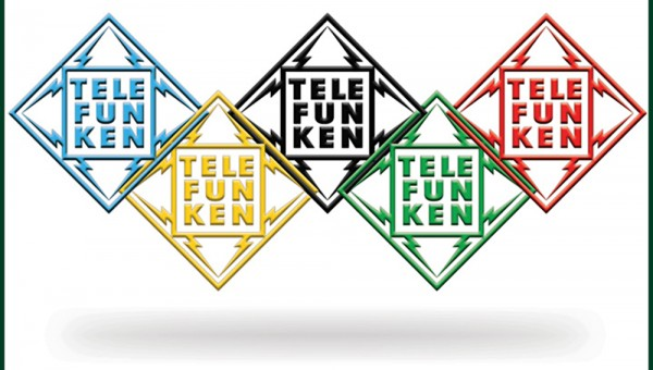 The Mix Olympics from TELEFUNKEN