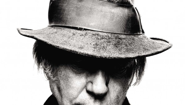 Neil Young – Waging Heavy Peace