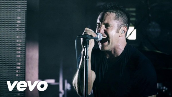 Nine Inch Nails 2013 Tour Documentary