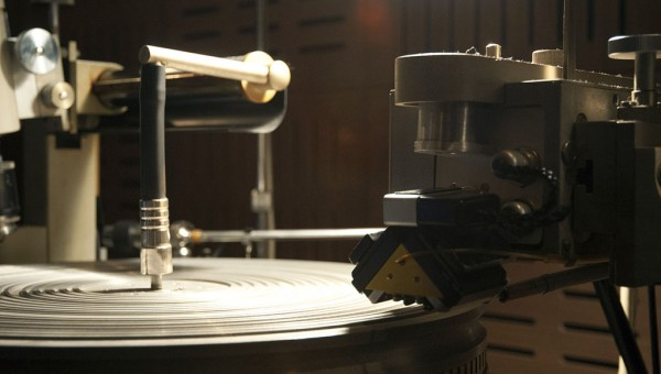 Making Vinyl Records: The Sound And The Story (1956)