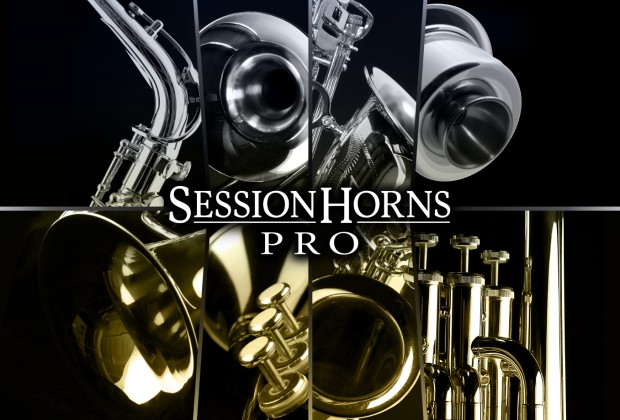 Hands On with Session Horns Pro – The Noise Room