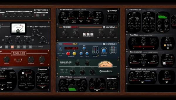 SoundToys Plug-in – Little AlterBoy