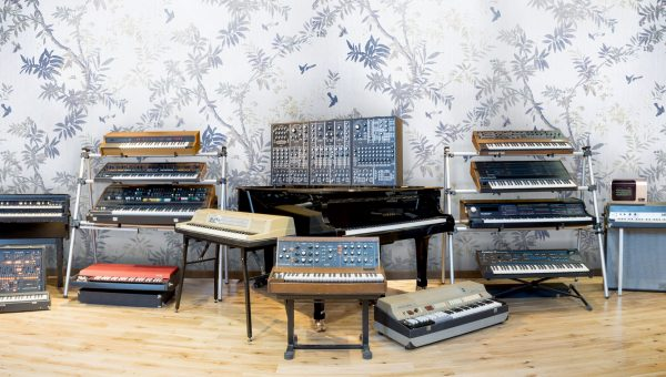 Arturia Announces V Collection 5 – Virtual Classic Keyboards