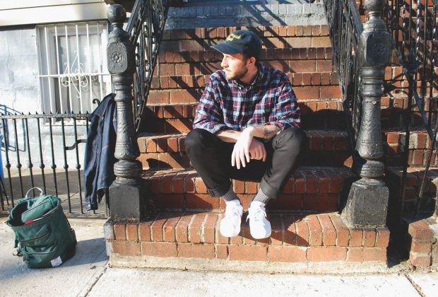 Interview with NYC-based Songwriter Chris Robbins (CC Mose)