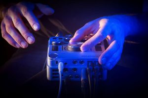 Arturia Announces Availability of AudioFuse