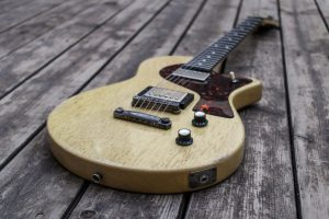La Grange Guitars Reinvents 'The Wheel'