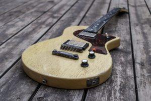 La Grange Guitars Reinvents 'The Wheel'