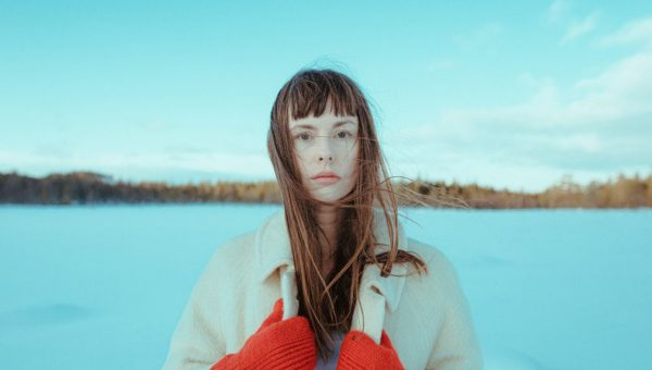 Interview with Siv Jakobsen